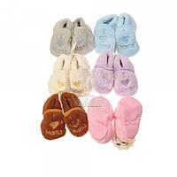 Обувь (бэйбики) 250(новорожденные)