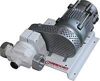 BAG-800 220-150 - скоростной насос для перекачки бензина 220 Вольт, 150 л/мин