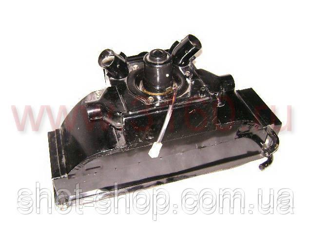 Отопитель (печка) в сборе УАЗ 469
