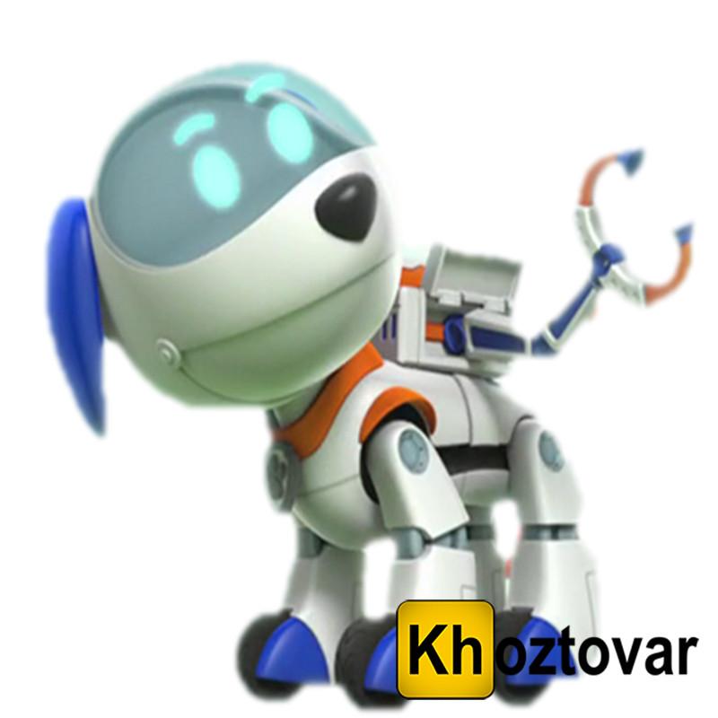 """Фігурка для дітей від 3 років """"Щенячий патруль. Робо-Пес"""" PAW Patrol Robo-Dog"""