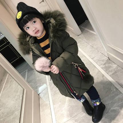 Детская куртка с лентой на кармане, фото 2