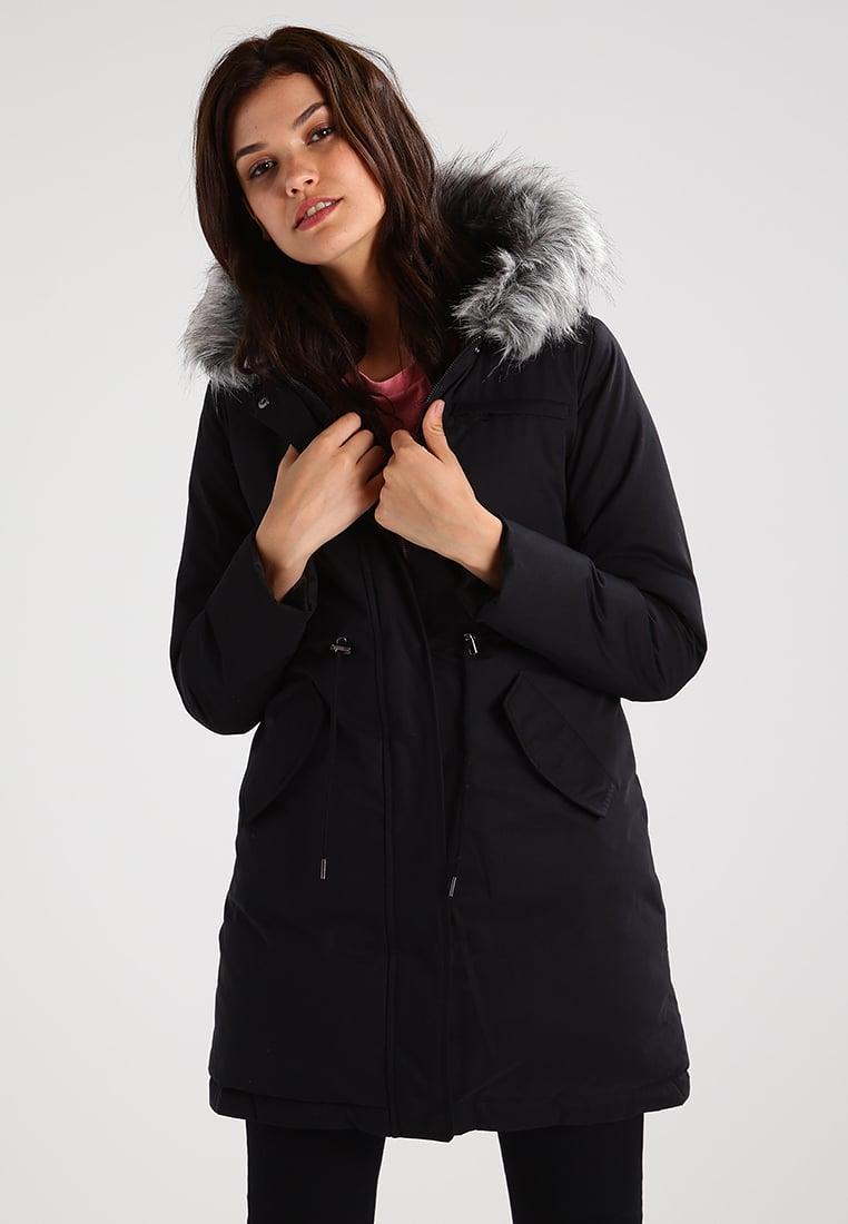 Парка\куртка Bellfield - RAHEEN Black (женская\жіноча) Зима - Unitedshop в Черновицкой области
