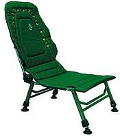 Карповое кресло Elektrostatyk FK1. Упаковка бесплатно
