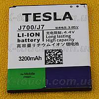 Аккумулятор для Samsung J7 Tesla