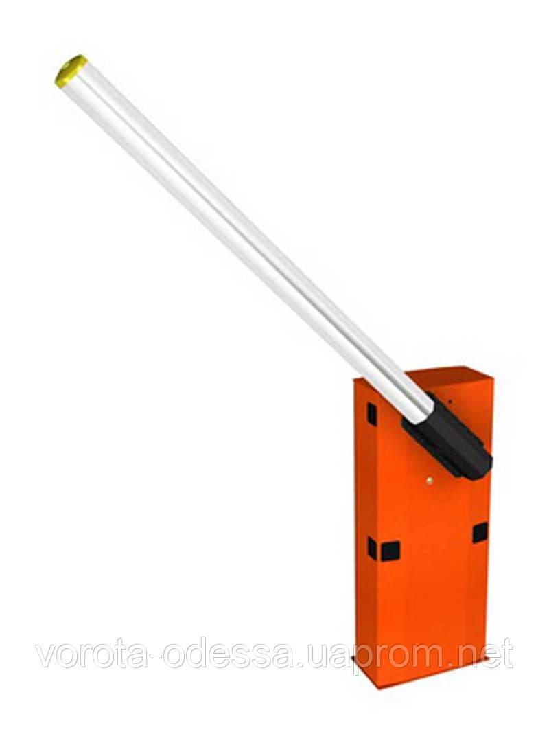 Комплект шлагбаума Саме G6500, 24В, 100% (максимальна довжина 6.5 м)