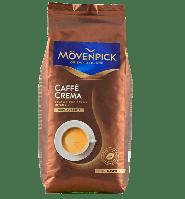 Кофе в зернах Movenpick Caffe Crema, 500г