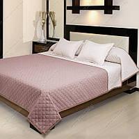 Шикарное стеганое покрывало на кровать Дино 220*230