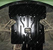 Защита двигателя BMW 3 E90 (с 2005--) Полигон-Авто
