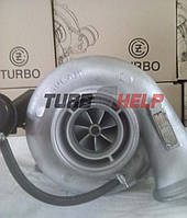 Восстановленная турбина Holset QSM11 4037084 / 4089855