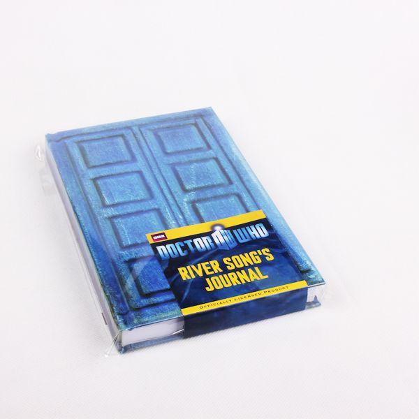 Блокнот Geek Land Тардис Доктор Кто Doctor Who 20.52