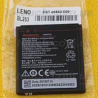 Аккумулятор для Lenovo BL253 АКБ оригинал