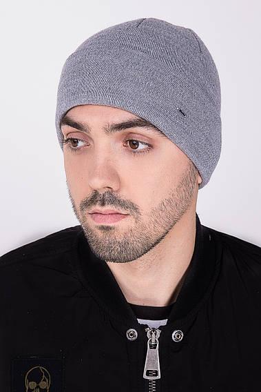 Мужская шапка ShaDo №51
