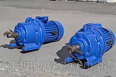 Мотор-редуктор 6МП-40