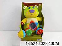 Игрушка на коляску Мишка 81027