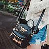 Модный мини рюкзак с ушками, фото 7