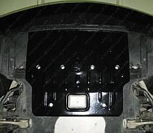 Защита двигателя BMW 7 F01 (с 2009--) 740d 3.0D АКПП /750i 5.0D АКПП Полигон-Авто