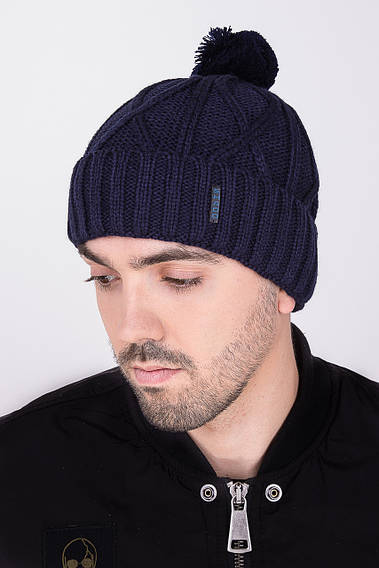 Мужская шапка ShaDo №54