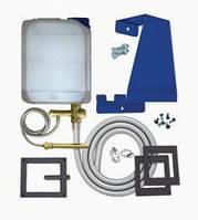 Регулирующий узел для сжигания пеллет (ГБ) ECO-GT
