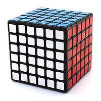 Кубик Рубика 6х6 MoYu YJ GuanShi (чёрный)