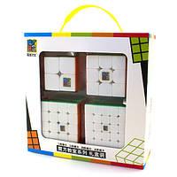 MoYu Gift Pack (Подарочный набор кубиков) (Цветной)