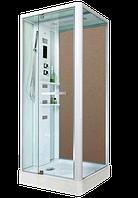 Гидромассажный бокс (гидробокс) Miracle NA113-3, 1100x900х2150 мм