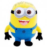 Плюшевая игрушка миньон Джордж