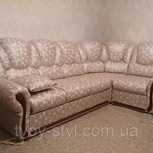 Мягкая мебель под заказ в Днепропетровске