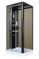 Гидромассажный бокс (гидробокс) Miracle NA113-3A, 1100х900x2150