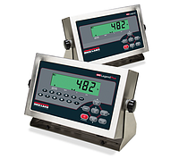 Весовой контроллер Rice Lake Weighing Systems серии 482/482 Plus Legend™