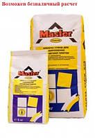 Мастер STANDART(клей) - 25 кг(смесь для крепл.плитки внут.и снар) (54меш/в