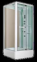 Гидромассажный бокс (гидробокс) Miracle NA114-3, 1000x800х2150