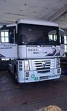 Кабина Renault magnum euro-3