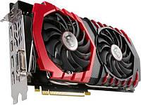 Видеокарта MSI GeForce GTX 1050 Ti GAMING X 4GB