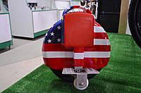 Моноколесо Hoverbot американський прапор