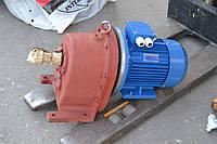 Редукторная часть к мотор-редуктору МЦ2С-63