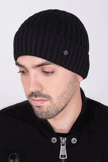 Мужская шапка ShaDo №59