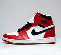 Кроссовки Nike Air Jordan 1 Red