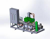Охладитель жидкости (чиллер)