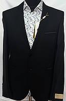 Мужской костюм в миниклетку Lordini