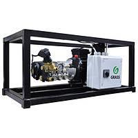 Профессиональный аппарат высокого давления GRASS PWI 25/15.