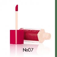 Жидкая матовая помада Bourjois Rouge Edition Souffle de Velvet Lipstick №07 7,7ml