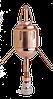 Активный молниеприемник с E.S.E. Prevectron TS 2.10 MH