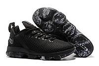 Кроссовки Nike LeBron 14 Low Black