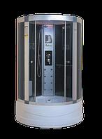 Гидромассажный бокс (гидробокс) Miracle F7-5/Rz, 1000x1000x2050 мм