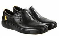 Мужские туфли Ecco Soft 7 Slip On 430034 11001