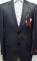 Классический мужской костюм в клетку Kezman