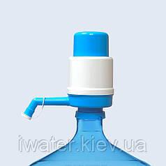 Помпа для воды Blue Rain mini (мягкая упаковка)
