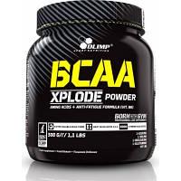 Аминокислоты (БЦАА) Olimp Labs BCAA Xplode 500gram