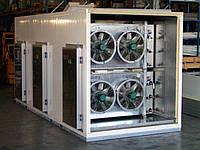 Холодильное оборудование для шоковой заморозки, фото 1