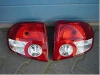 Фонарь правый задний (без платы) Хюндай гетц (Hyundai Getz) 2002-2005